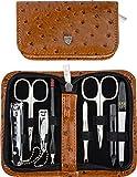 3 Swords Germany – kit manucure pédicure ciseaux ongles - qualité marque (5786)