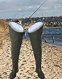 Watstiefel AW Standard schwere Berufsfischer-Qualität Gr. 41
