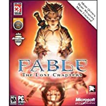 Fable: Lost Chapters / Game