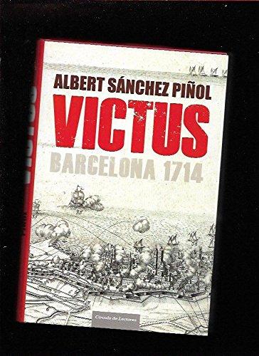 Victus Barcelona 1714