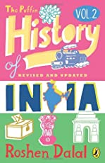 The Puffin History of India - Vol : 2