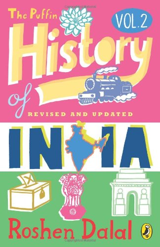 The Puffin History of India – Vol : 2
