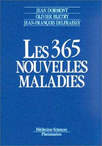 Les 365 nouvelles maladies