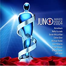 Juno Awards 2004 [+Dvd]