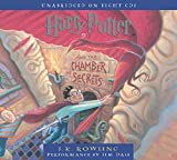 Harry Potter and the Chamber of Secrets - Listening Library - 27/02/2001