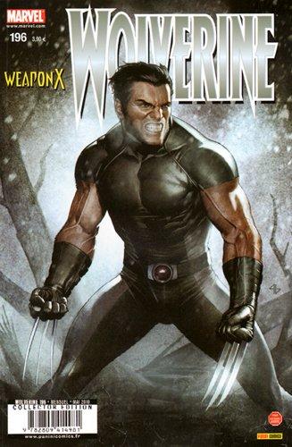 Wolverine 196