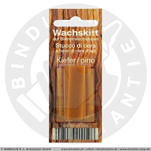Preisvergleich Produktbild Möbel-Korrektur Wachskitt-Stange (kiefer)