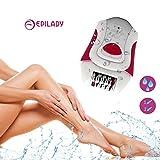 Depiladora Mujer Epilady EP920-201 Depiladora eléctrica inalámbrica...