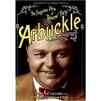Forgotten Films of Roscoe Fatty Arbuckle