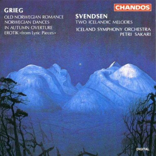 Grieg / Svendsen