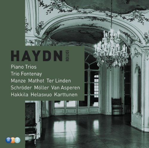 Haydn Edition Volume 2 - Piano...