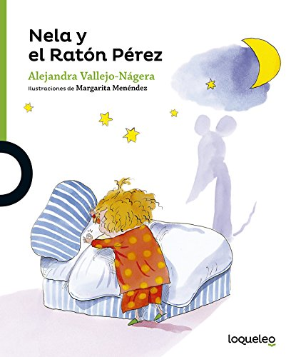 Nela y El Raton Perez