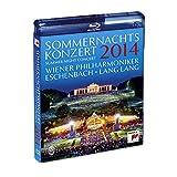 Sommernachtskonzert 2014 [Blu-ray]