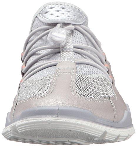 Ecco Lynx, Chaussures Multisport Outdoor Femme Gris (SILVER GREY/CONCRETE58571)