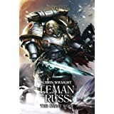 Leman Russ: The Great Wolf (The Horus Heresy: Primarchs, Band 2)