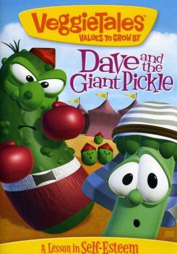 Preisvergleich Produktbild Dave & The Giant Pickle / (Full Rpkg) [DVD] [Region 1] [NTSC] [US Import]