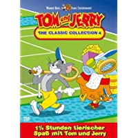 Tom und Jerry - The Classic Collection Vol. 04