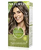 Naturtint. Tinte Sin Amoniaco. Ingredientes Vegetales. 6N Rubio Oscuro. 170 ml