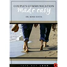 Couple's Communication Made Easy