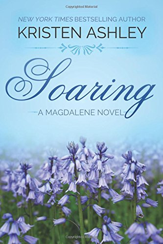 Soaring: Volume 2 (The Magdalene Series)
