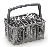 DREHFLEX® - Besteckkorb für Bosch Siemens Neff Constructa Besteckkorb Geschirrspüler