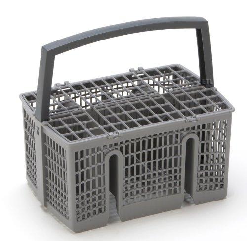 DREHFLEX® - Besteckkorb für Bosch Siemens Neff Constructa Besteckkorb Geschirrspüler Nr.: 668270 / 00668270