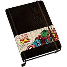 The Official Marvel Comics (A5) 2016 Diary