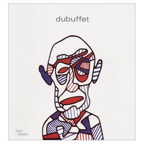 Jean Dubuffet : Exposition, Paris (12 septembre-31 décembre 2001)