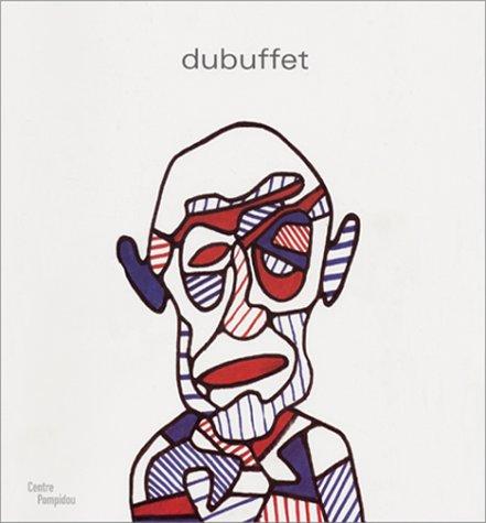 Jean Dubuffet : Exposition, Paris (12 septembre-31 décembre 2001) par Daniel Abadie