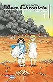 Battle Angel Alita - Mars Chronicle, Band 1