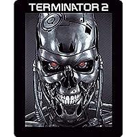 Terminator 2 - Limited Steel Edition
