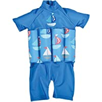 Splash About Collections UV (SPF50+) Sun Protection Float Suit with Adjustable Buoyancy (Chest: 51 cm & Length: 37 cm) by Splash About
