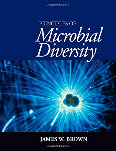 Principles of Microbial Diversity (ASM Books)