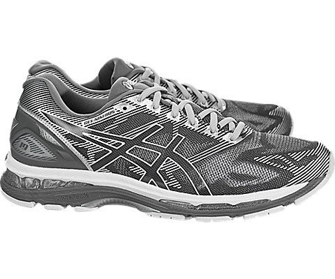 51KJNT%2BMBmL - ASICS Men's Gel-Nimbus 19 Running Shoe