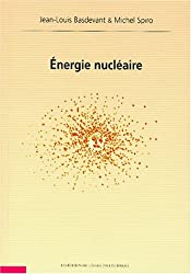 Energie nucléaire