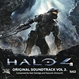 Halo 4 Original Soundtrack Volume 2