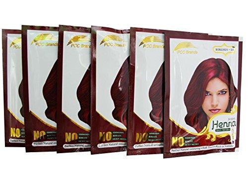 herbal henn poudre cheveux couleur colorant sans ammoniaque couleurs naturelles - Coloration Cheveux Sans Ammoniaque Et Sans Oxydant