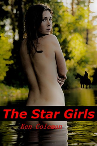 the-star-girls-the-star-series-book-1-english-edition