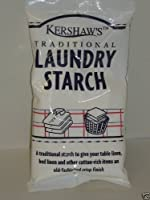 TRADITIONAL LAUNDRY STARCH