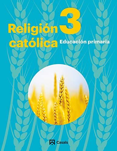 Religión Católica 3 Primaria Andalucía - Extremadura