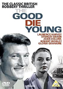 The Good Die Young [1954] [DVD]