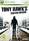 Tony Hawk's - Proving Ground
