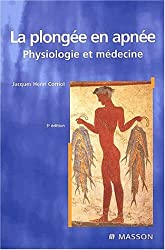 La plongée en apnée : Physiologie et médecine