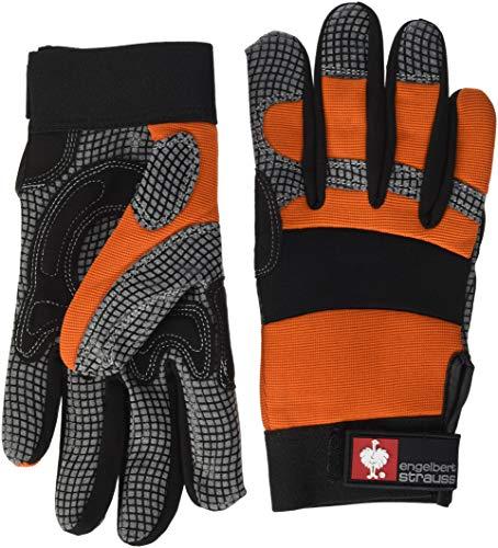 Engelbert Strauss Montage-Handschuhe Spider 9-10 (9)