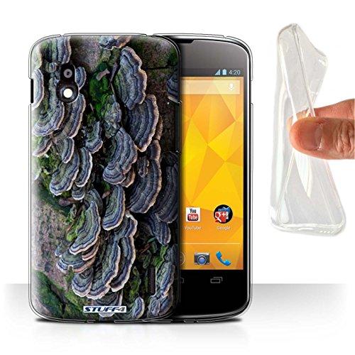 Stuff4Phone Case/Cover/Haut/nx4-gc/Pflanzen/hinterlässt Collection Fungi Haut Fung