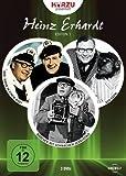 Hörzu präsentiert Heinz Erhardt - Edition 1 [3 DVDs]