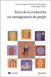 Faire de la recherche en management de projet