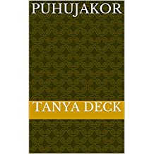 puhujakor (Finnish Edition)