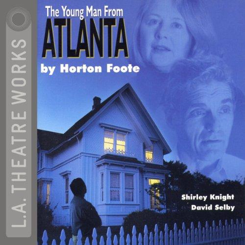 The Young Man from Atlanta  Audiolibri