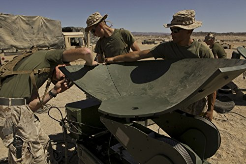 stocktrek-images-us-marines-assemble-a-support-wide-area-network-satellite-dish-photo-print-8687-x-5